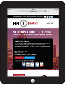 mnsearch tablet view rwd
