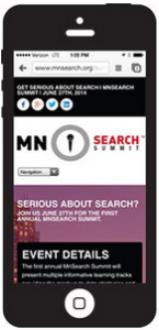 mnsearch smartphone view rwd