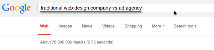 google changing title tags in serps