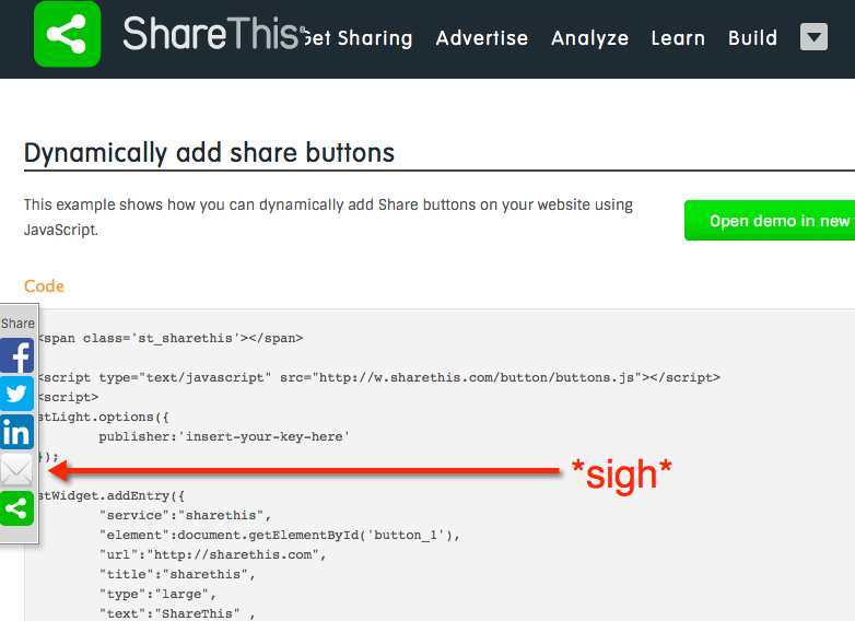 sharethis floating social share button 2