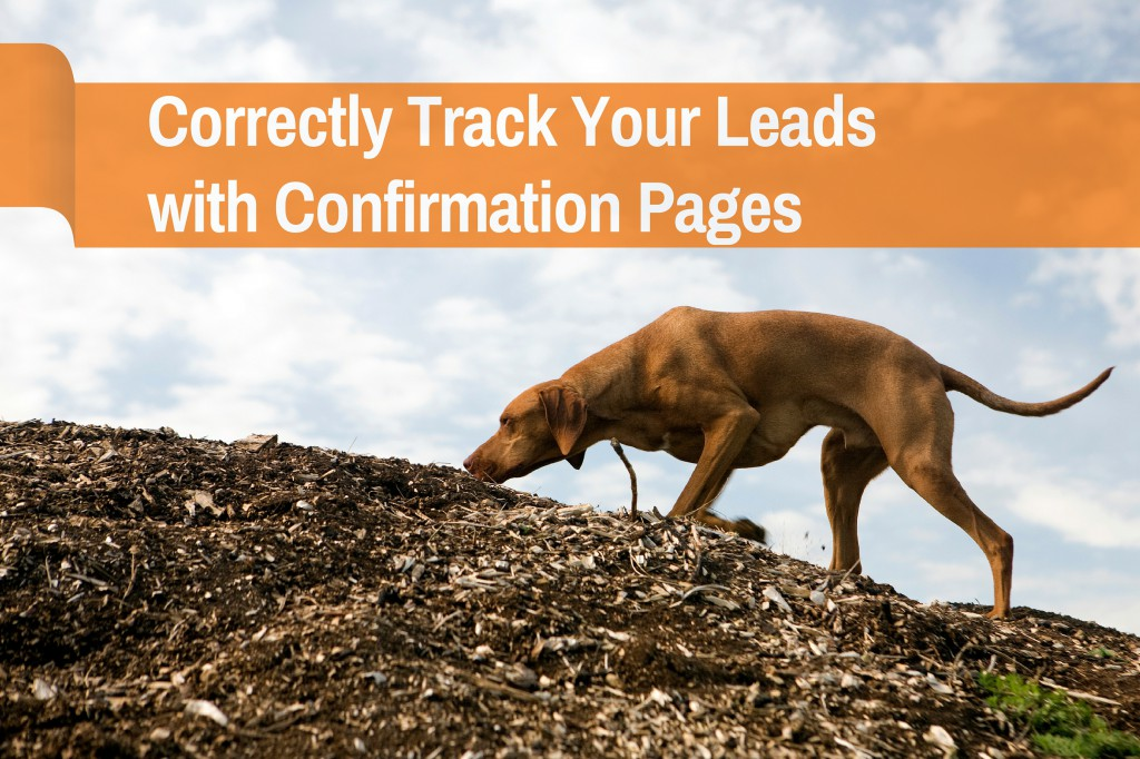 track-leads-with-confirmation-pages