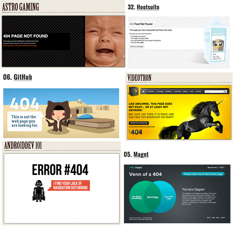 favorite-custom-404-error-pages