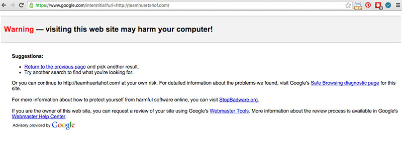 google-warning-for-harmful-site