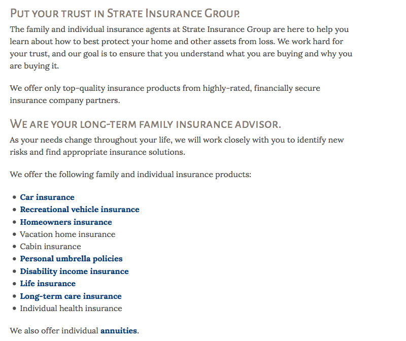 strate-insurance-content-format